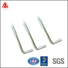 Metal galvanizado Lscrew