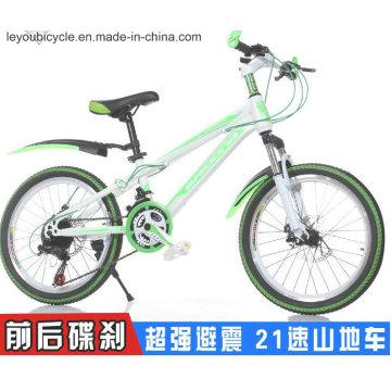 "Ly-C-600 Cool Mountain Bike de 20 ""para niños"