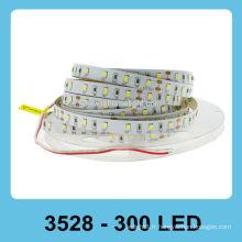 Bandeau LED imperméable à l'eau 12V