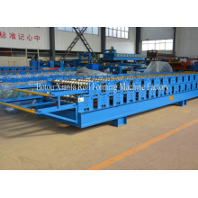 Renewable Design for Water Wave Double Deck Forming Machine Metal Double IBR and Corrugated Machines export to Slovenia Importers