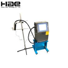 Máquina de impresión de inyección de tinta industrial PET Jar CIJ