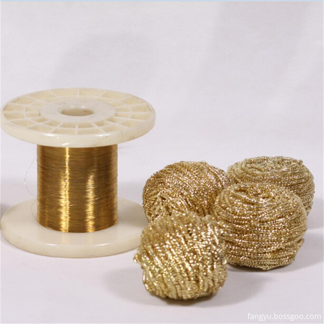 H65 copper wire