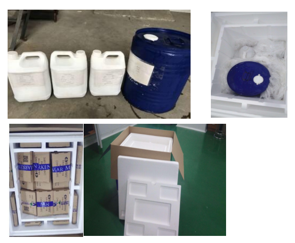 PACKING of 4-Methoxy-N-Methylaniline, 98% CAS 5961-59-1