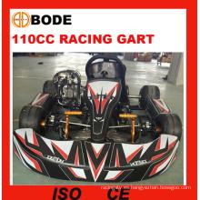 Carreras de 8HP 110cc Go Kart en venta
