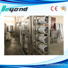 New Automatic Mineral Water Plant Low Cost