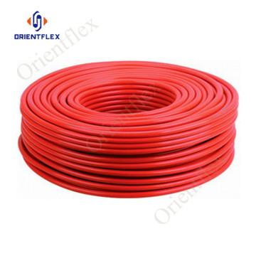 pvc pipe gasoline resistant gas stove connection hose
