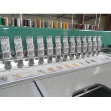 EDV-flache Stickmaschine (445model)