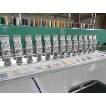 Computerized Flat Embroidery Machine (445model)