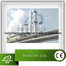 Mc High-Speed ​​Full Automatic Production Line CE
