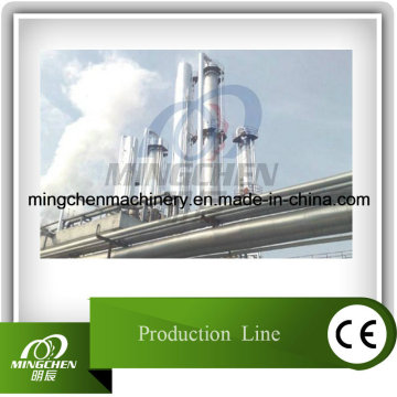 High-Speed Full Automatic Production Line CE