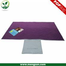 hot sale branded folding picnic blanket