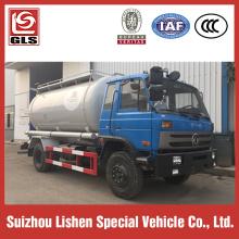 10000L Dongfeng Bulk Feed Tank Truck