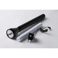 360lm High Quality China Supplier CREE LED Flashlight Torch (5D)