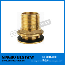 Best Performance Tank Brass Pipe Fitting (BW-654)