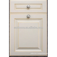 AMERICAN STYLE PVC WRAPPED KITCHEN CABINET DOOR