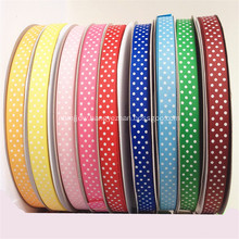 Satin Ribbon Used for Festival
