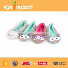 wholesale women&kids dance indoor slipper shoes