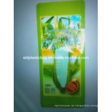 Hochwertige Lebensmittelverpackung Retorte Beutel für frischen Mais