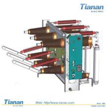 FT 16 - 40.5 Interruptor de carga de vacío de alta tensión de CA de la serie, interruptor de carga - combinaciones de fusibles
