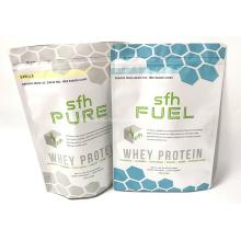 Nutrient Solution Пластиковая бумажная упаковочная сумка