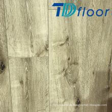 Oak Wood Kunststoff Composit WPC Vinyl Boden