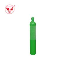 Aço Argônio Nitrogênio Oxigênio CO2 Cilindro de Gás N2O