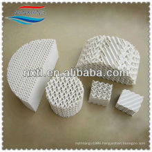 Nanxiang Ceramic Corrugated Structured Packing