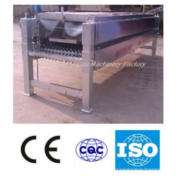 Horizontal Chicken Plucker for Slaughtering Machine/Slaughtering Equipment