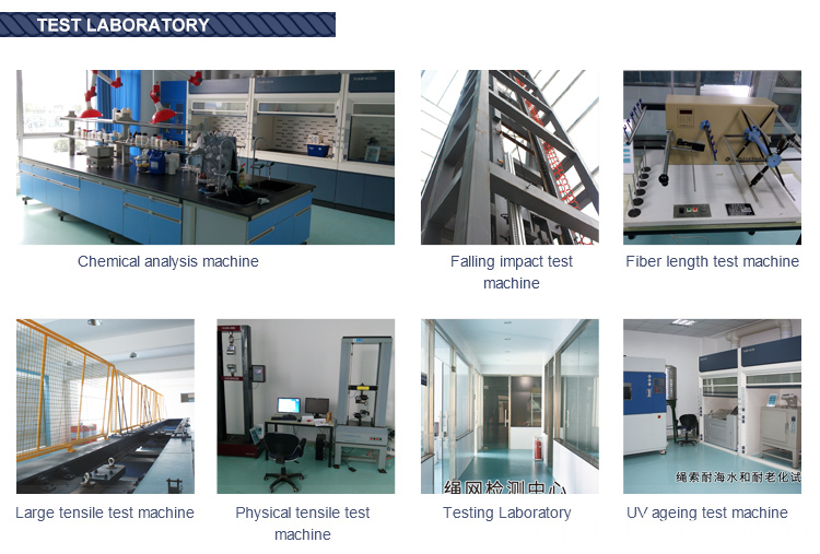 Rope Laboratory