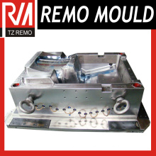 RM0301056 Leisure Chair Mould / Plastic Chair Mould / Plastic Furniture Mould