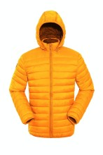 down jacket for the winter female