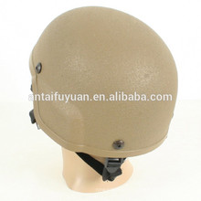 Combat Mid cut Helmet NIJ IIIA for military operation