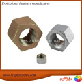 High Quality Heavy Hexagon Nuts ASTM A563M