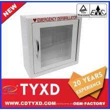 El mejor precio de caja de transporte aed defibtech para AED
