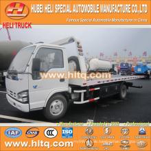 Japan Technologie 4x2 Wrecker LKW 120hp gute Qualität