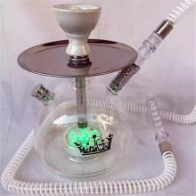 Hot Sales Acrylic Shisha Hookahs