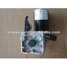 euro wire feeder motor