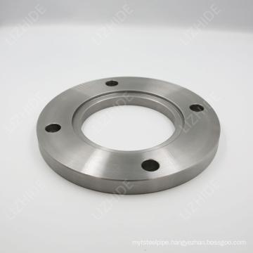 Carbon Steel Plate Flange For Sale