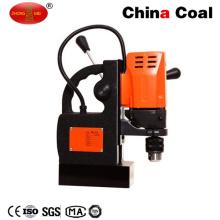 Prensa de taladro de base electromágnetica magnética con precios de fábrica