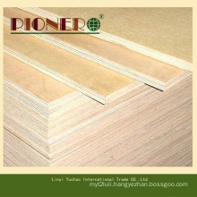 High Quality Commercial Plywood for Decoration and Furniture