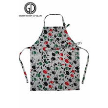 Promotional Customized Logo Apron for Food Processing