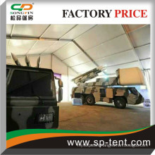 Outdoor Aluminum structure Military exhibition Tents