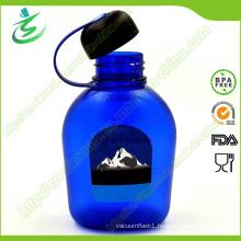 800ml Sports Tritan BPA Free Water Bottle Factory