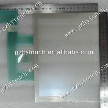 Anti-Glare Pro-face máquina da indústria GP570-BG11-24V touch screen