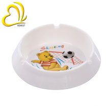 wholesale unique plastic smoking accessories asshtray