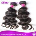 Unprocessed Remy Loose Wave Virgin Hair Weave