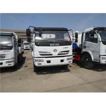 Motor diesel Dongfeng mini 4x2 estrume sucção caminhão