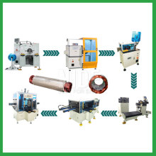 Pump Motor Stator Automatic Assembly Machine