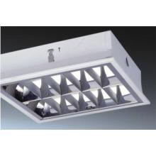 Lámpara interior LED Louver Luminarias (Yt-802-22)