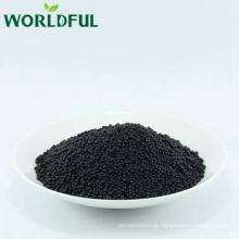 16-0-1 NPK + ácido húmico + aminoácido + fertilizante orgânico granulado de matéria orgânica